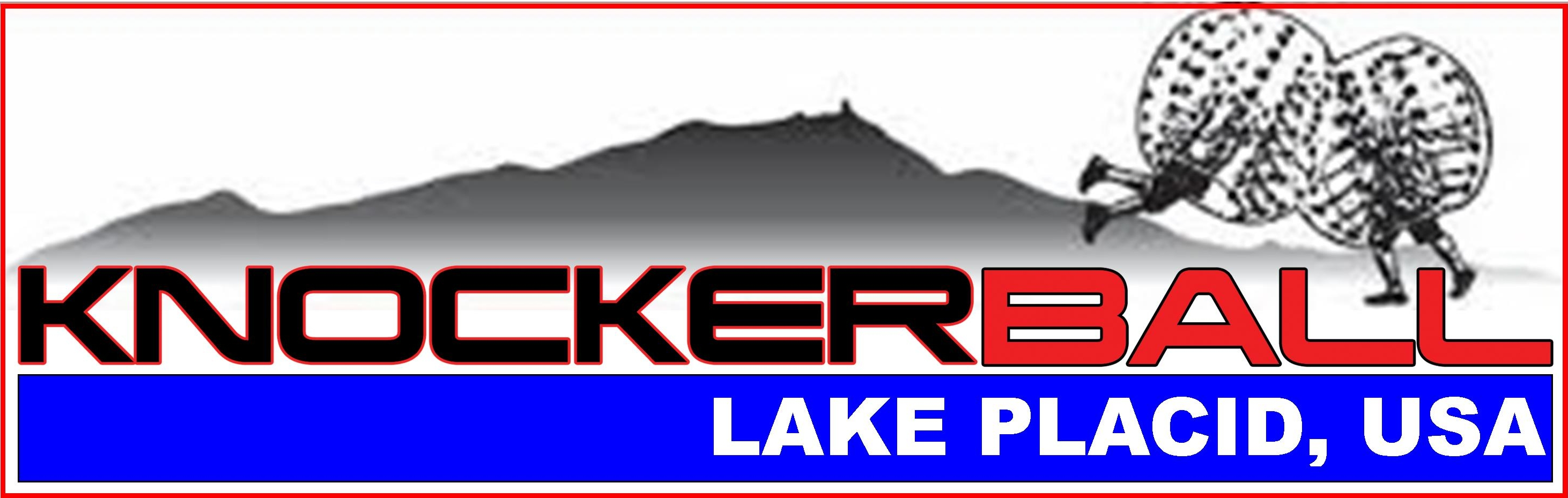 KNOCKERBALL lpusa LOGO